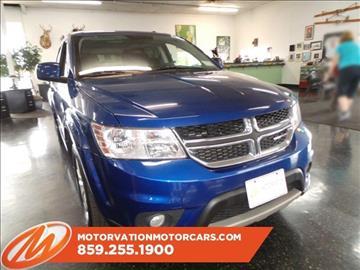 2015 Dodge Journey for sale in Lexington, KY