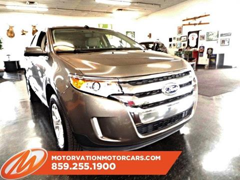 2014 Ford Edge for sale in Lexington, KY