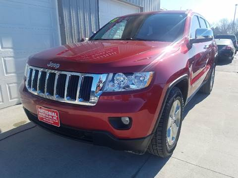 jeep grand cherokee for sale in south sioux city ne. Black Bedroom Furniture Sets. Home Design Ideas