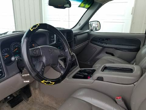 chevrolet tahoe for sale in south sioux city ne. Black Bedroom Furniture Sets. Home Design Ideas
