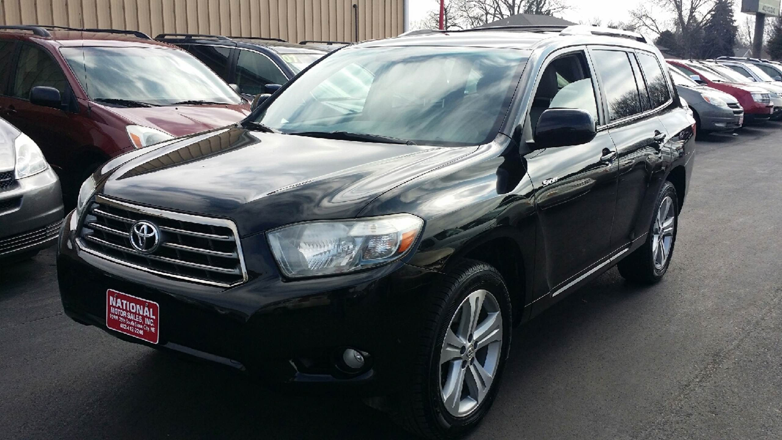 2008 Toyota Highlander for sale in South Sioux City, NE