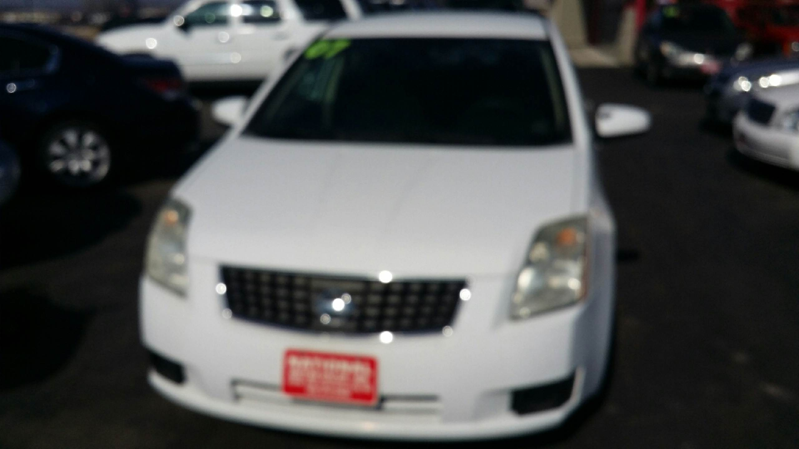 2007 Nissan Sentra for sale in South Sioux City, NE