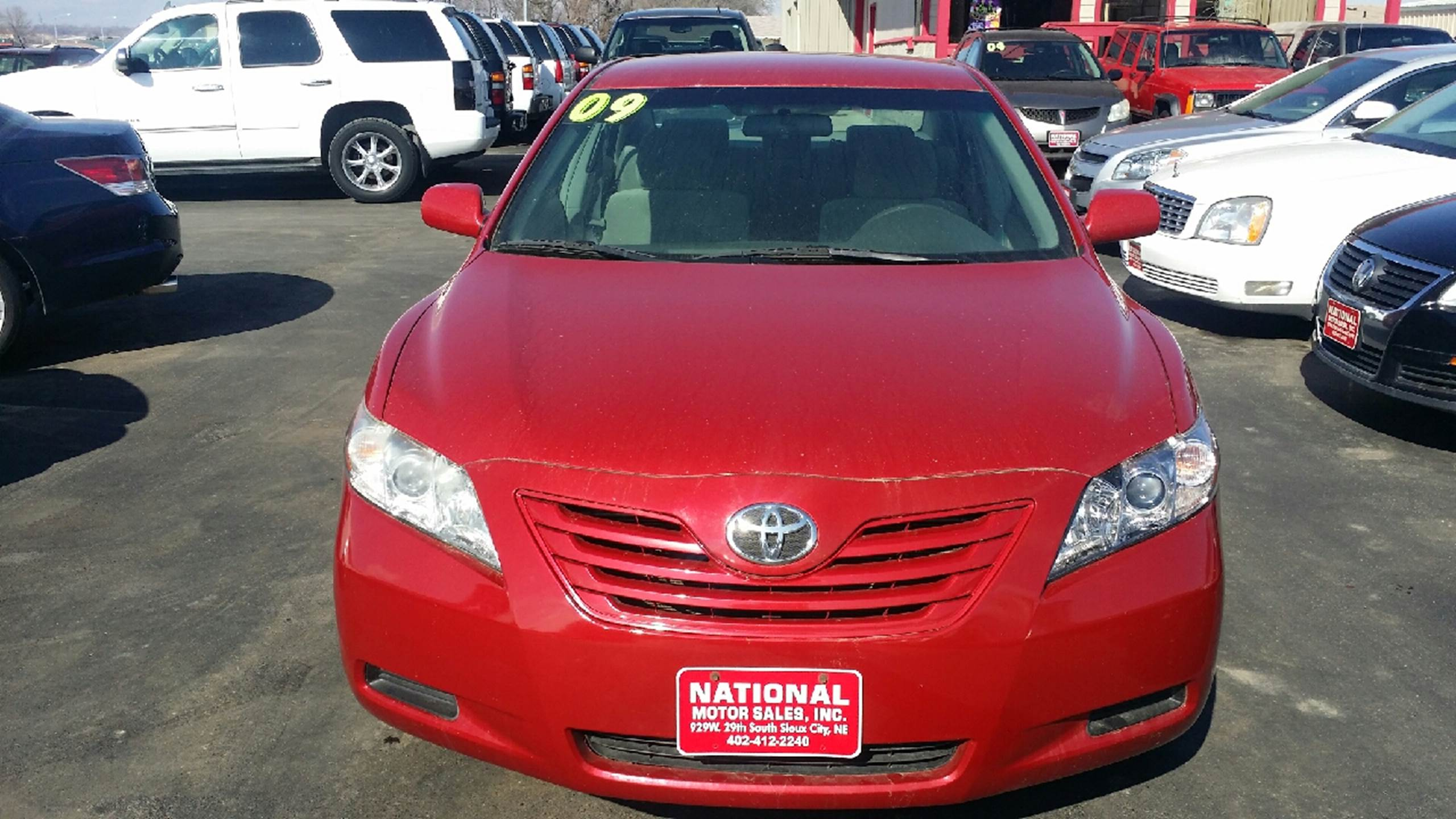 2009 Toyota Camry for sale in South Sioux City, NE