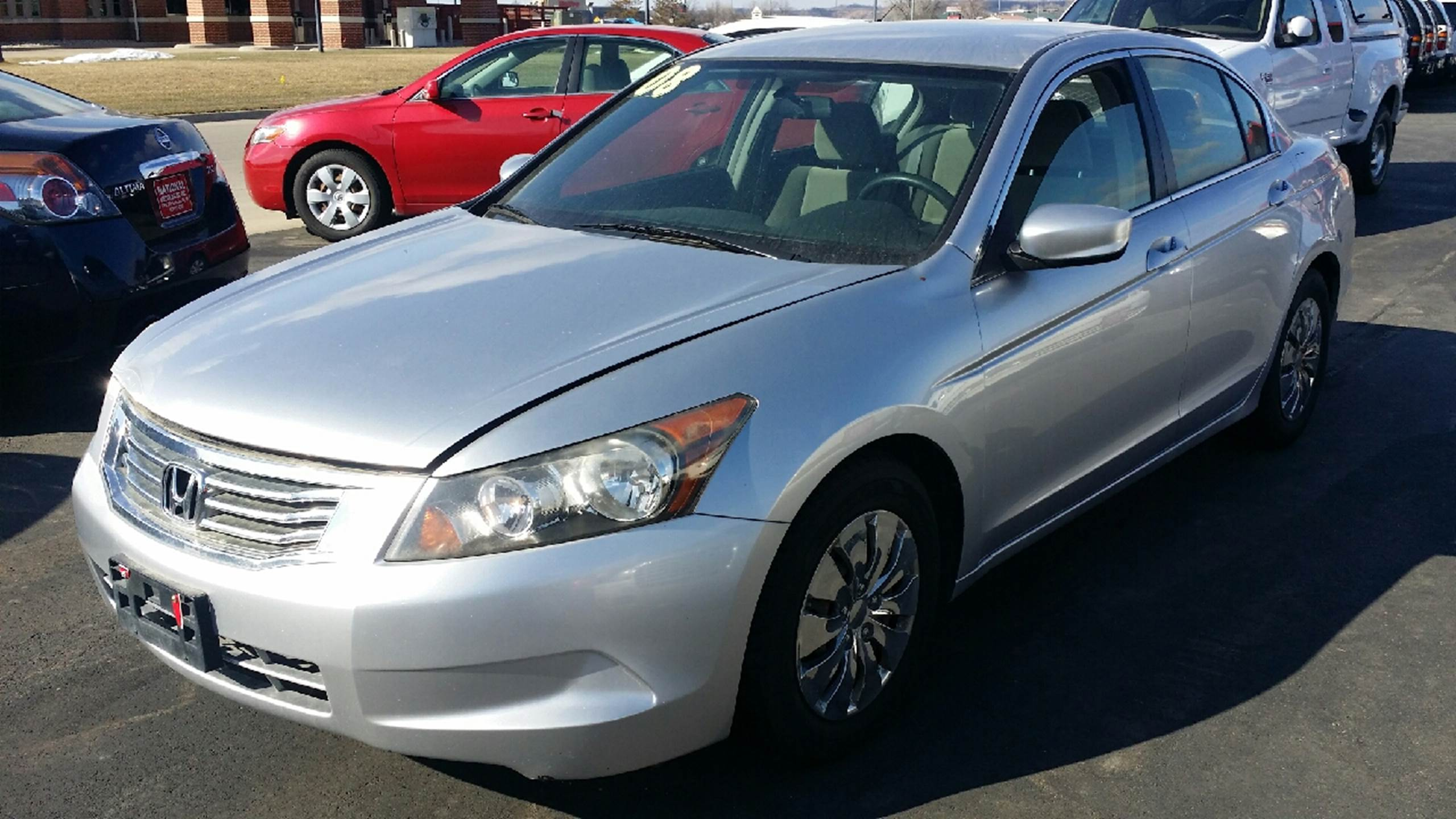 2008 Honda Accord for sale in South Sioux City, NE