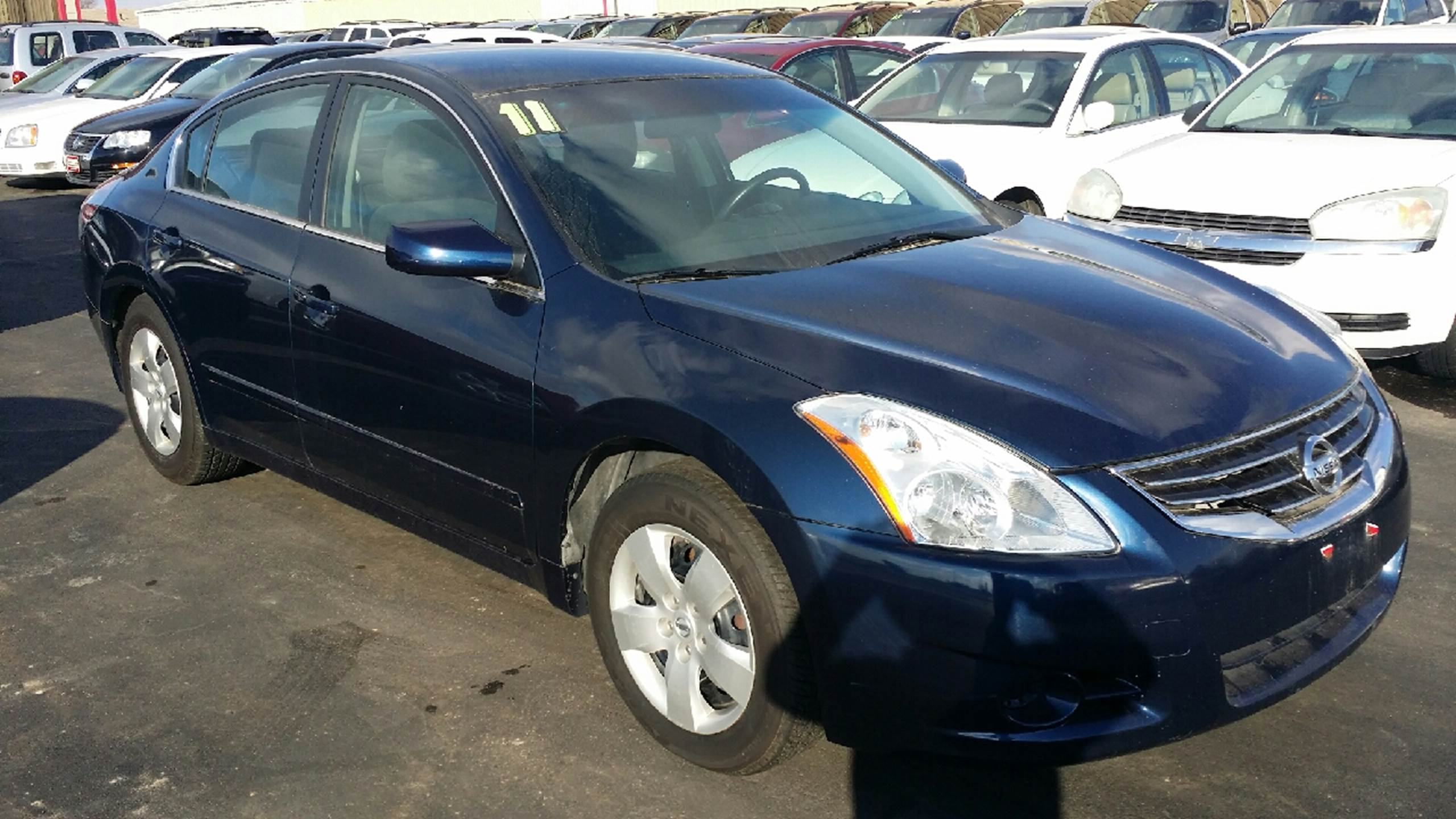2011 Nissan Altima for sale in South Sioux City, NE