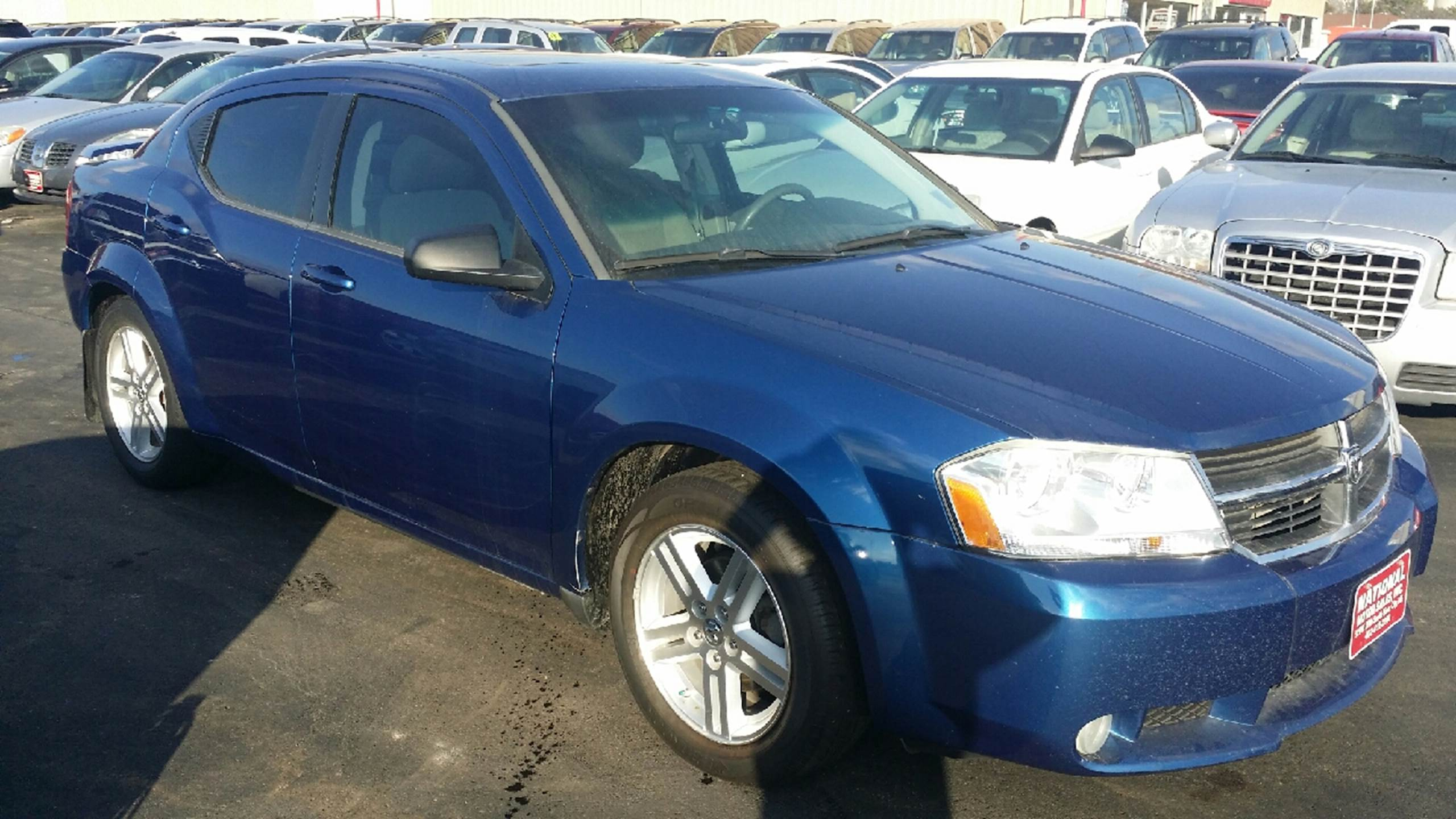 2008 Dodge Avenger for sale in South Sioux City, NE
