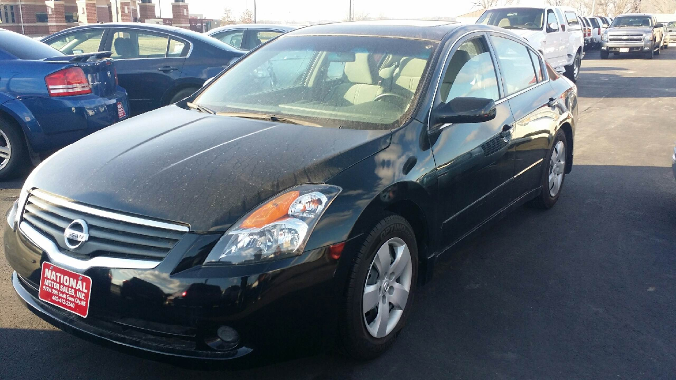 2007 Nissan Altima For Sale In South Sioux City, NE