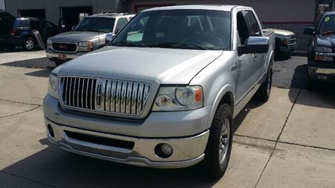 2006 Lincoln Mark LT for sale in South Sioux City, NE