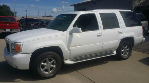 2000 Cadillac Escalade For Sale - Carsforsale.com®