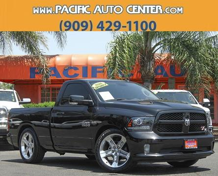 2016 RAM Ram Pickup 1500 for sale in Fontana, CA