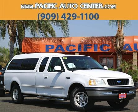 1997 Ford F-150 for sale in Fontana, CA
