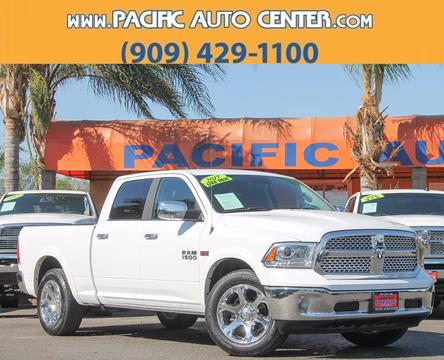 2017 RAM Ram Pickup 1500 for sale in Fontana, CA