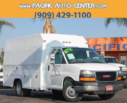 2005 GMC Safari Cargo for sale in Fontana, CA