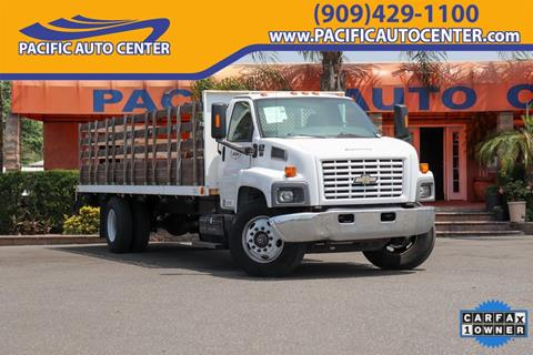 2006 Chevrolet C6500 for sale in Fontana, CA