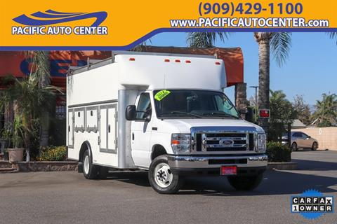 2014 Ford E-Series Chassis for sale in Fontana, CA