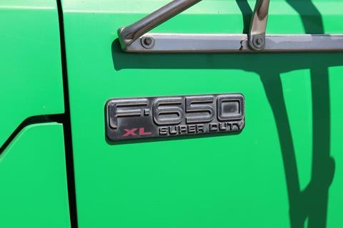 2010 Ford F-650 Super Duty