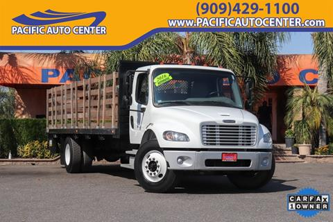 2016 Freightliner M2 106 for sale in Fontana, CA