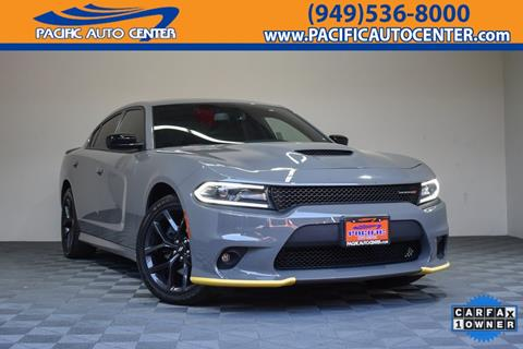 2019 Dodge Charger for sale in Fontana, CA