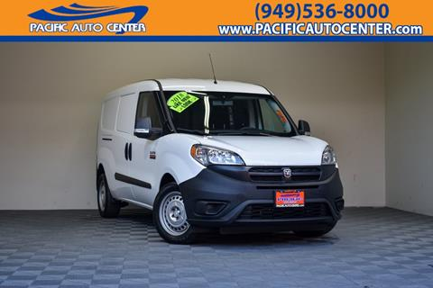 2018 RAM ProMaster City Cargo for sale in Fontana, CA