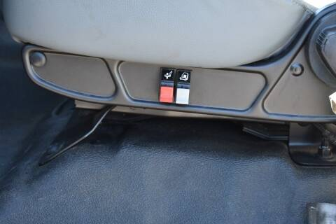 2009 Ford F-650 Super Duty