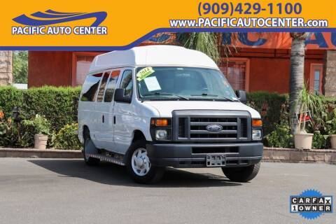 2014 Ford E-Series Cargo for sale in Fontana, CA