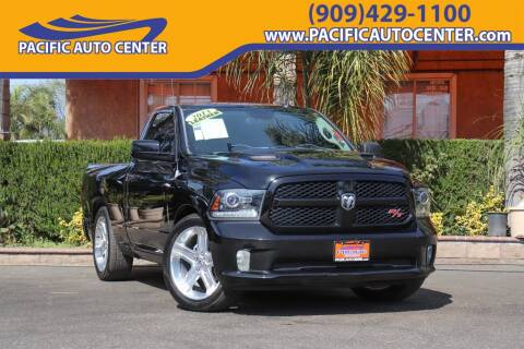 2013 RAM Ram Pickup 1500 R/T Sport for sale at Pacific Auto Center in Fontana CA