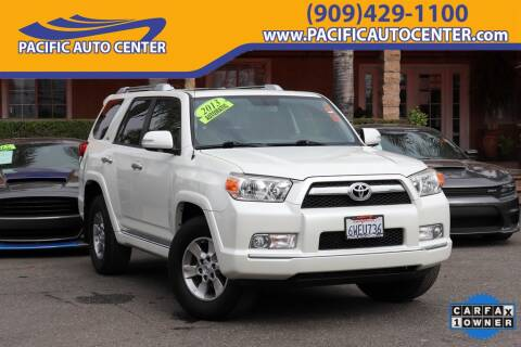 Used Toyota 4runner For Sale In San Bernardino Ca Carsforsale Com
