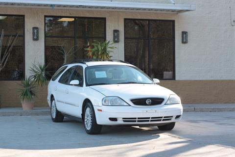 2002 Mercury Sable for sale in Houston, TX