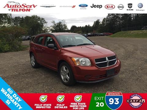 2009 Dodge Caliber for sale in Tilton, NH