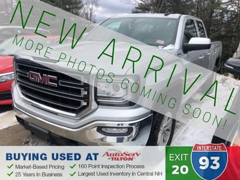 Autoserv Tilton New Hampshire >> Used GMC Sierra 1500 For Sale in New Hampshire ...
