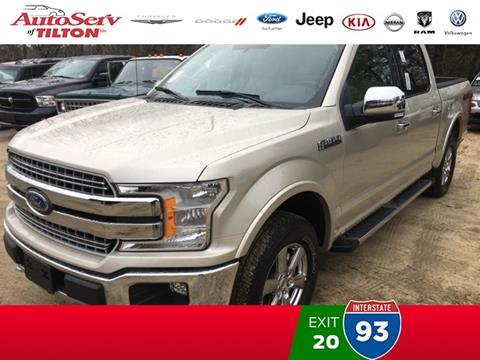 Autoserv Tilton New Hampshire >> Used Ford F-150 For Sale in New Hampshire - Carsforsale.com®