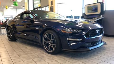 2019 Ford Mustang for sale in Tilton, NH