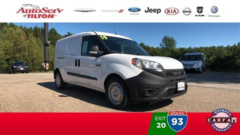 2019 RAM ProMaster City Cargo for sale in Tilton, NH