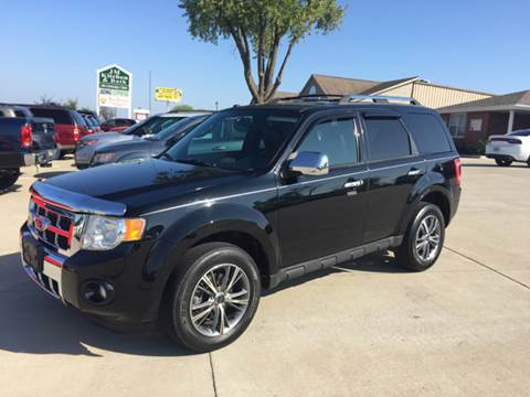 2010 Ford Escape for sale in Wentzville, MO