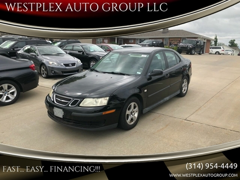 2004 Saab 9-3 for sale in Wentzville, MO