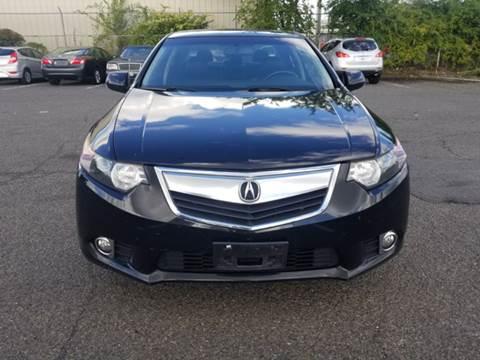 2011 Acura TSX for sale in Teterboro, NJ