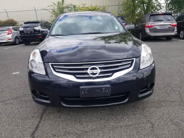 2012 Nissan Altima for sale at Tort Global Inc in Teterboro NJ