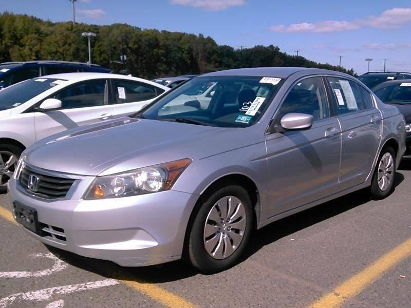 2009 Honda Accord for sale at Tort Global Inc in Teterboro NJ