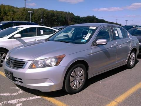 2009 Honda Accord for sale in Teterboro, NJ