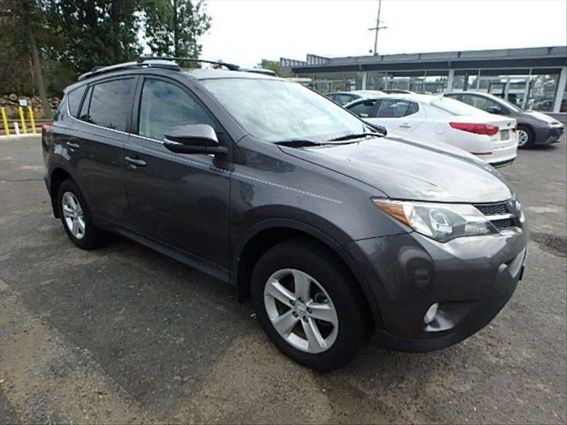 2014 Toyota RAV4 for sale at Tort Global Inc in Teterboro NJ
