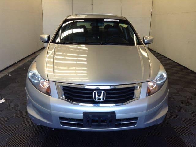 2008 Honda Accord for sale at Tort Global Inc in Teterboro NJ