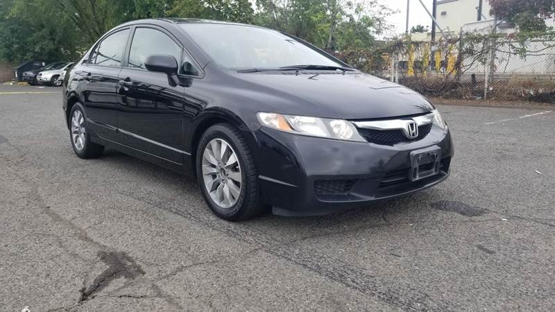 2009 Honda Civic For Sale At Tort Global Inc In Teterboro NJ