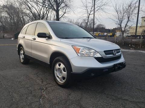 2009 Honda CR-V for sale in Teterboro, NJ