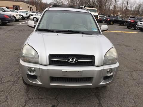 2006 Hyundai Tucson for sale in Teterboro, NJ