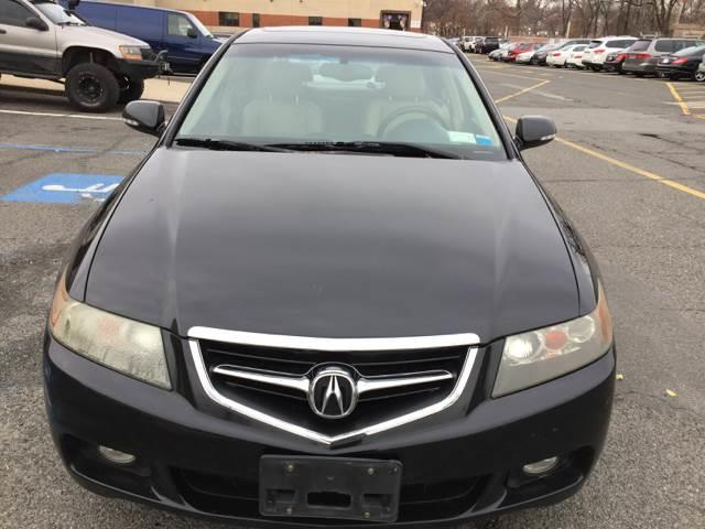 Acura TSX WNavi In Teterboro NJ Tort Global Inc - Acura tsx 2004 for sale