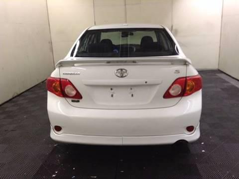 2010 Toyota Corolla for sale in Teterboro, NJ