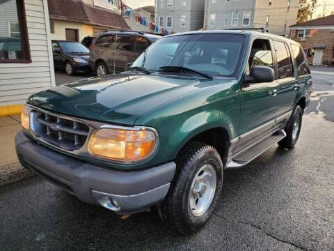 2000 Ford Explorer for sale in Garfield, NJ