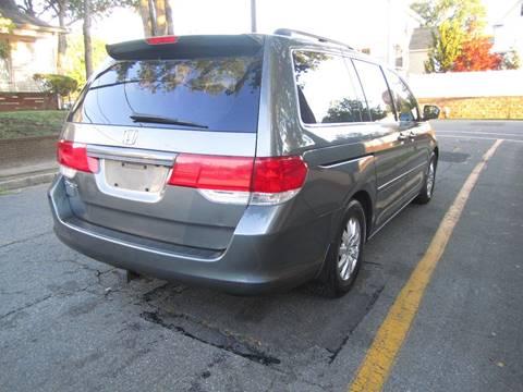 2008 Honda Odyssey for sale in Garfield, NJ