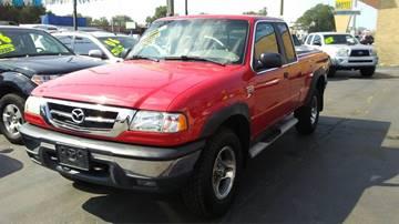 2002 Mazda Truck for sale in Franklin Park, IL