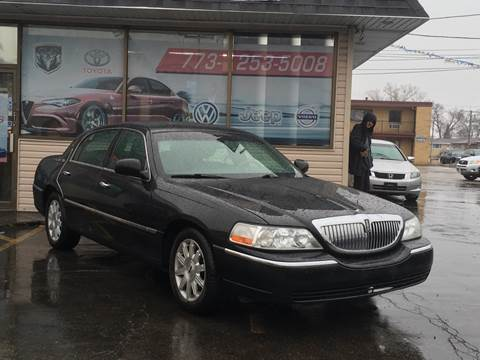 used 2011 lincoln town car for sale. Black Bedroom Furniture Sets. Home Design Ideas